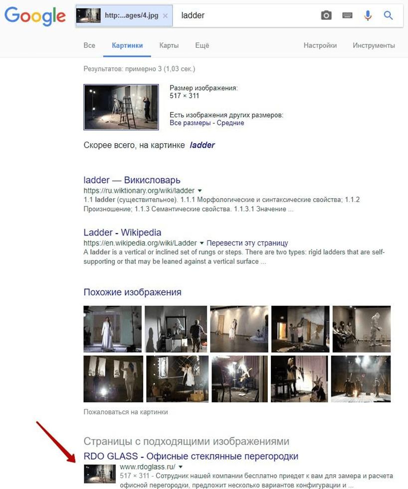 уникальность сайта